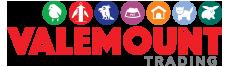 Valemount Trading Logo