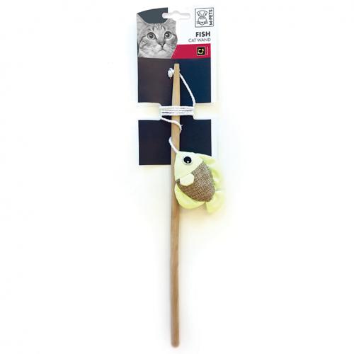 Fish Cat Wand