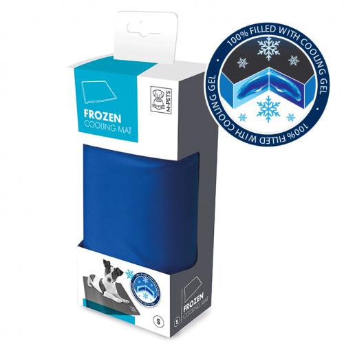Frozen Cooling Mat