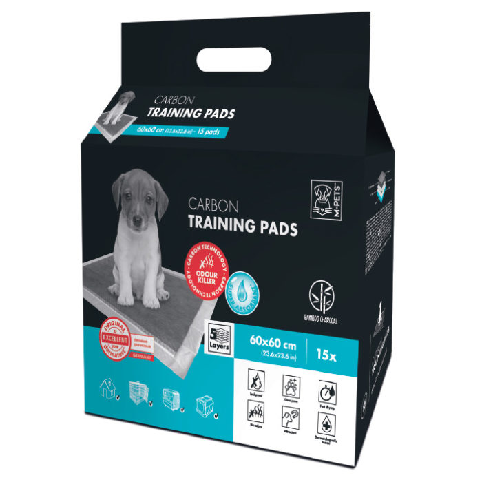 carbon-puppy-training-pads