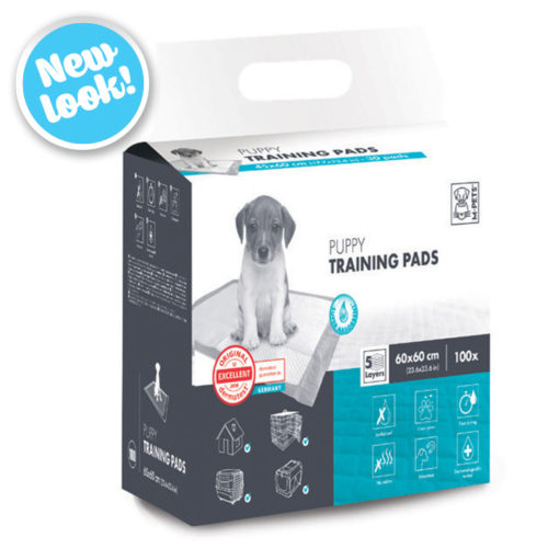 Puppy Training Pads 100s