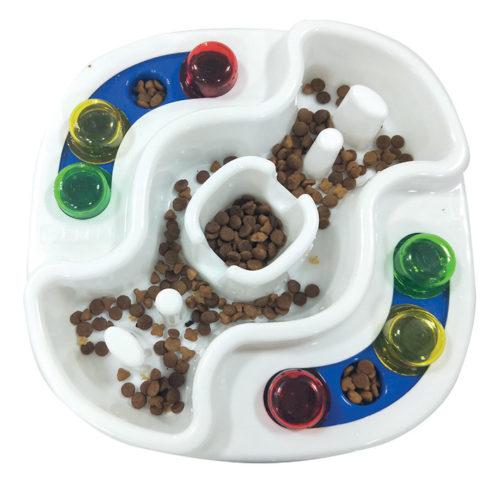 Nolena interactive bowl