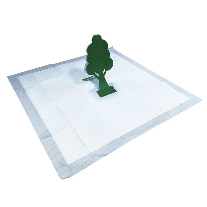 pee pee tree training pad