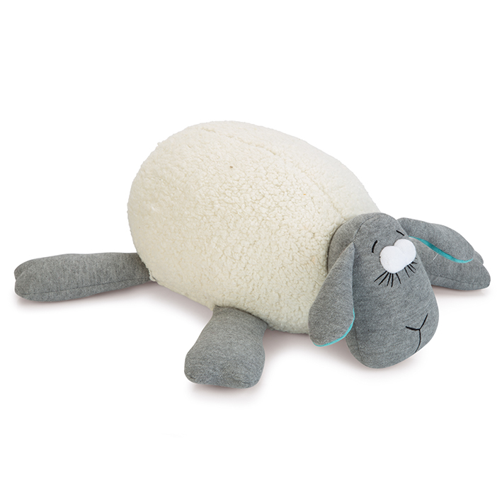 Puppy Cuddle Toy Heartbeat