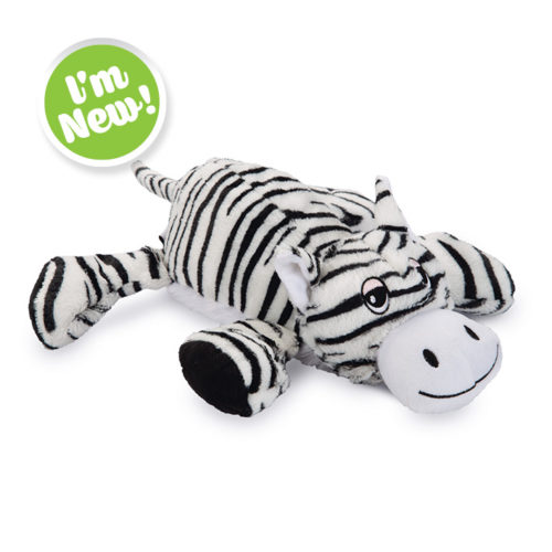 Beeztees Lino Soft Dog Toy