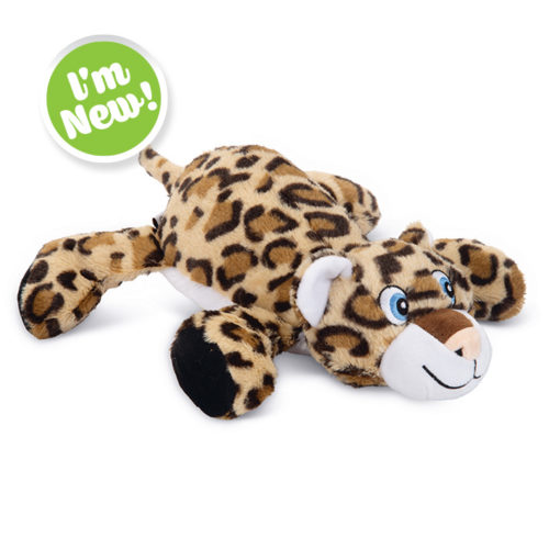 Beeztees Spot Soft Dog Toy