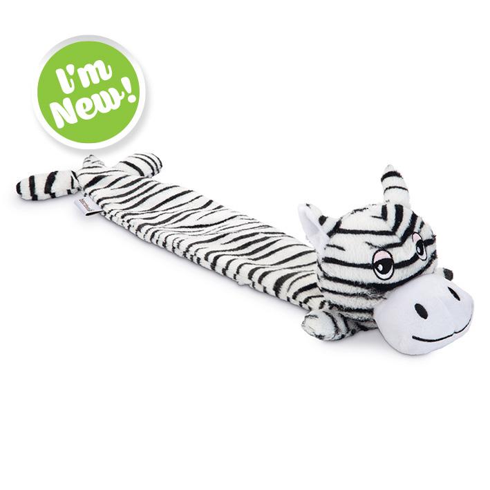 Beeztees Dux Soft Dog Toy