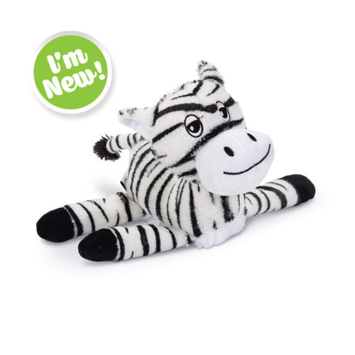 Beeztees Zappy Soft Dog Toy