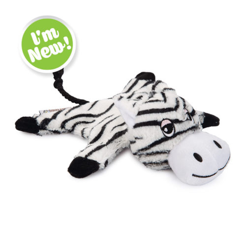 Beeztees Zino Soft Dog Toy