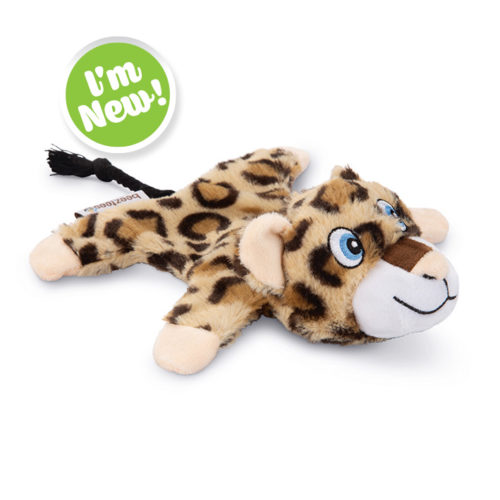 Beeztees Taki Soft Dog Toy