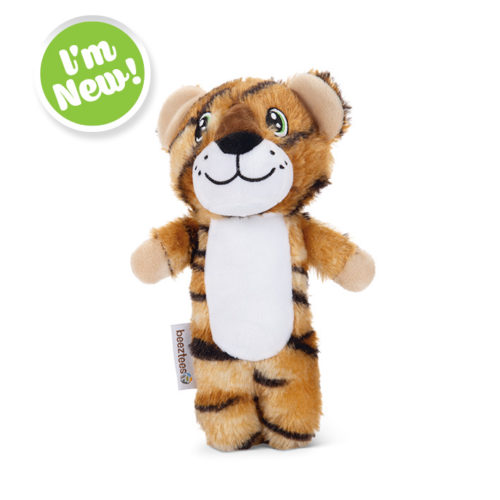 Beeztees Monty Soft Dog Toy