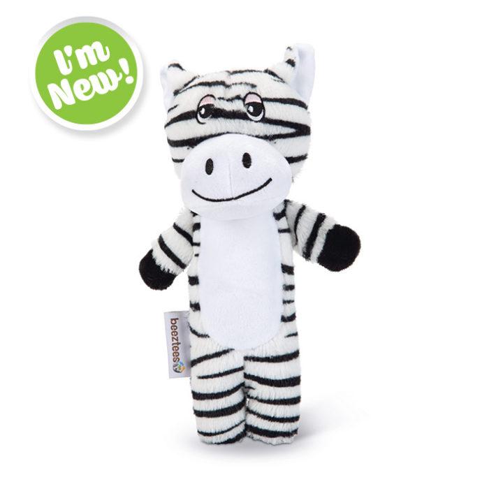 Beeztees Hylas Soft Dog Toy