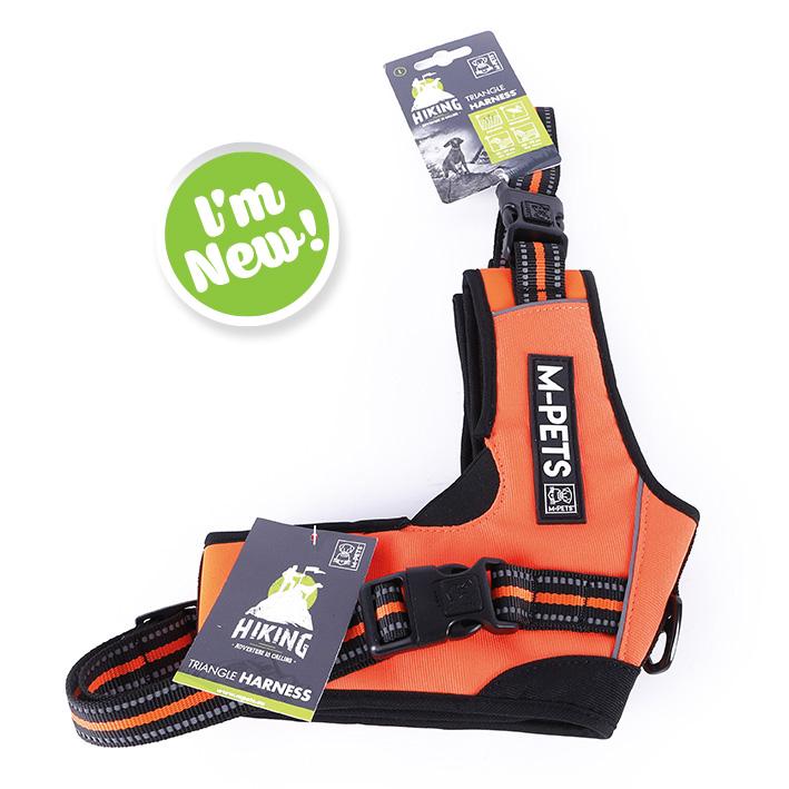 MPets-triangle-harness