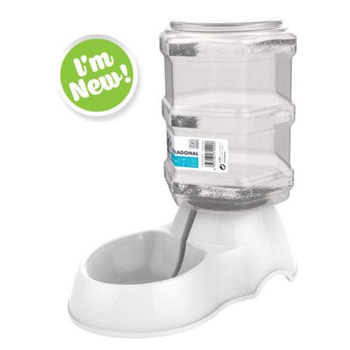 Hexagonal Water Dispenser