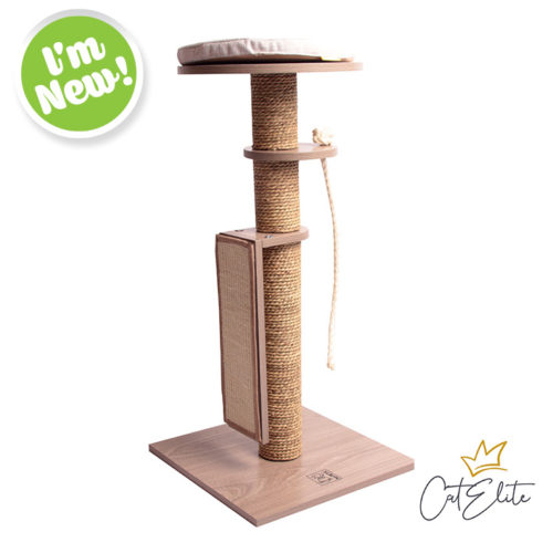 George Cat Tree - CateElite