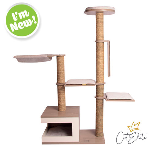 Marlon Cat Tree - CatElite