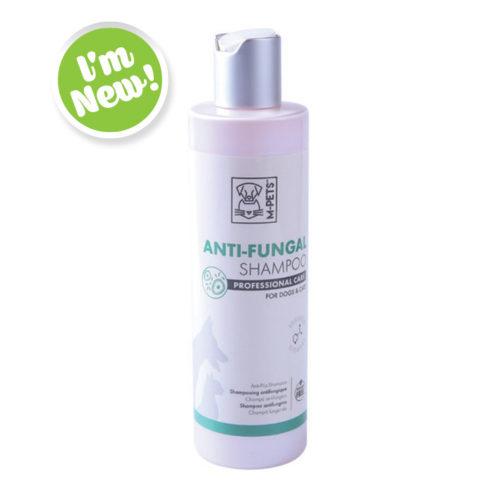MPets Anti-Fungal Shampoo