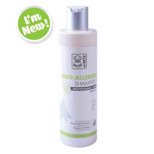 Anti-Allergy Shampoo